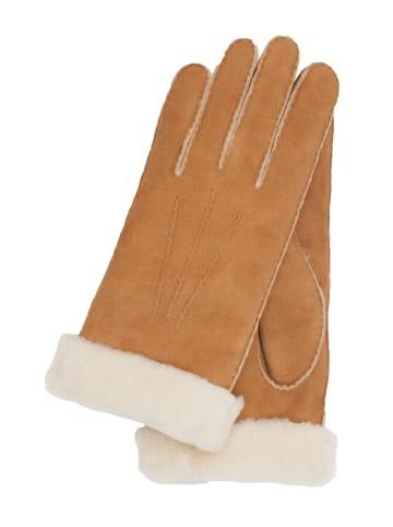 Kessler Handschuh Ilvy in honey