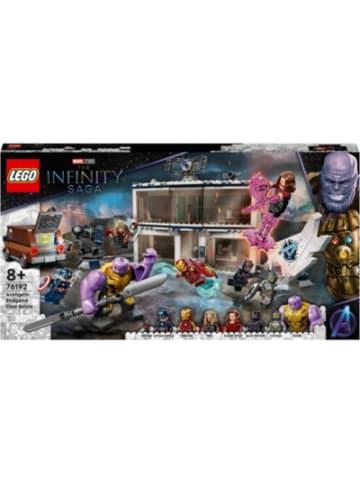 LEGO ® Marvel Avengers 76192 Avengers: Endgame – Letztes Duell