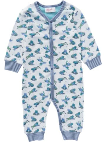 People Wear Organic Baby Schlafanzug , Organic Cotton