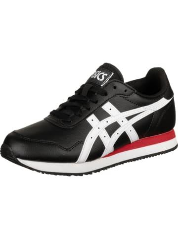 ASICS Tiger Schuhe Tiger Runner in black/white
