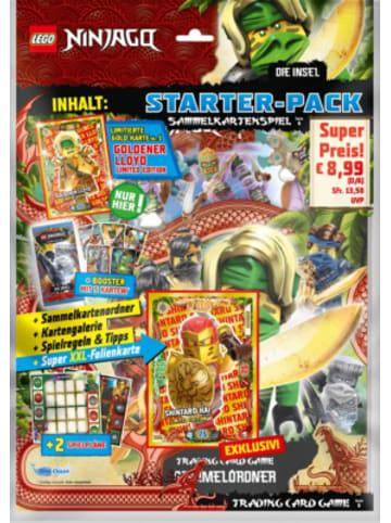 Top Media LEGO Ninjago Serie 6 STARTER-PACK