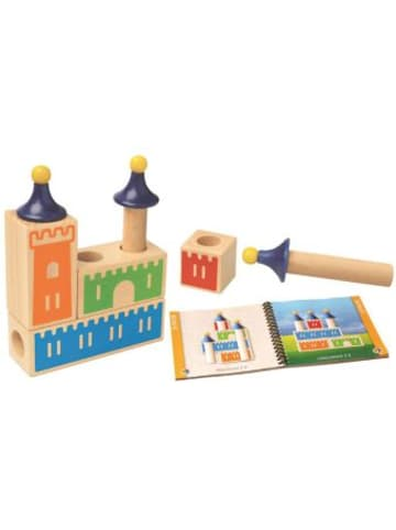 Smart Toys and Games Schloss Logikus (Kinderspiel)