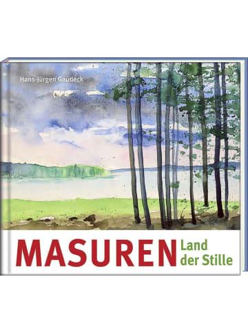 Steffen Klein Masuren   Land der Stille