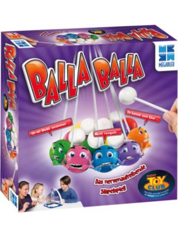 Mega Bleu Megableu Balla Balla, Super Toy Club Spiel