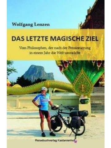 Hoffmann Company Das letzte magische Ziel | Vom Philosophen, der nach der Pensionierung in...