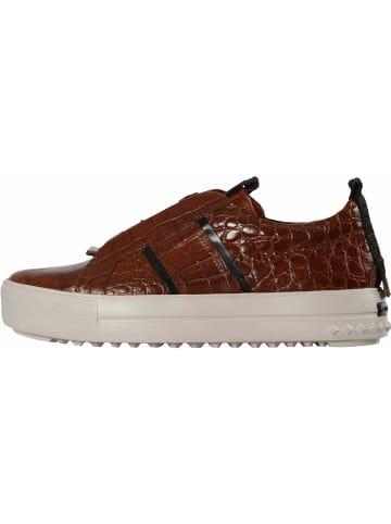 Kennel & Schmenger Sneakers in braun