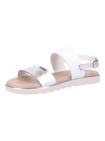 Scapa Sandalen in Weiß