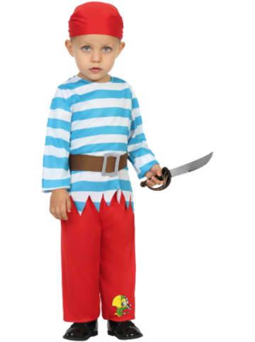 Atosa Kostüm Pirat