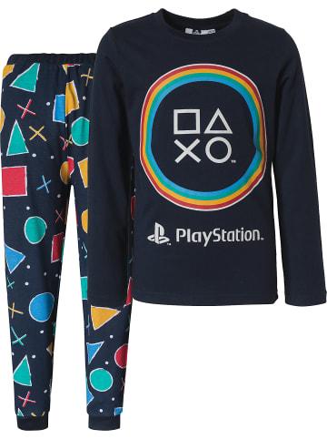 PlayStation PlayStation Schlafanzug