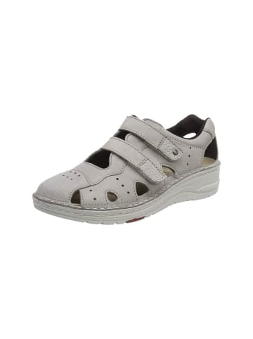 Berkemann Sandalen/Sandaletten in grau
