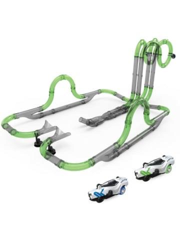 EXostLoop Loop: Twin Tower Racing Set