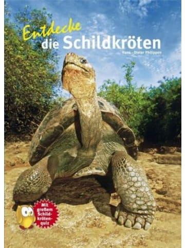 Natur und Tier-Verlag Entdecke die Schildkröten
