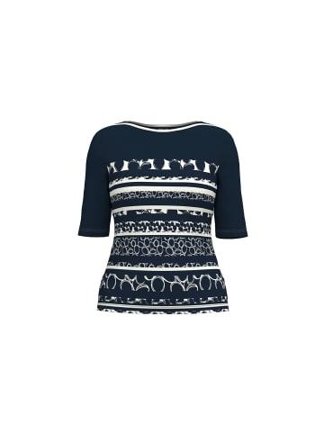Barbara Lebek T-Shirts in blau