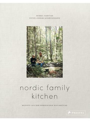 Prestel Verlag Nordic Family Kitchen | Rezepte aus der nordischen Naturküche