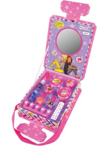 Embb Barbie Beauty Tasche im Parfum Design