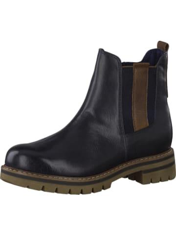 Marco Tozzi Chelsea Boots