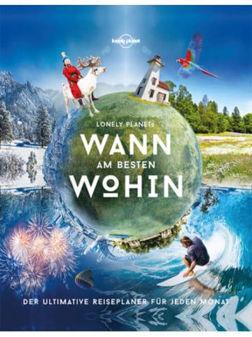Lonely Planet Deutschland Wann am besten wohin?
