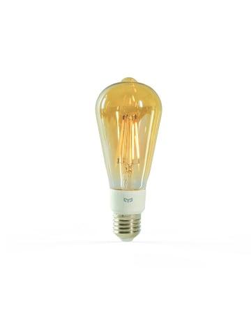 "Yeelight E27 Smart LED Leuchtmittel ""Filament Lampe"" in Warmweiß - EEK A+"