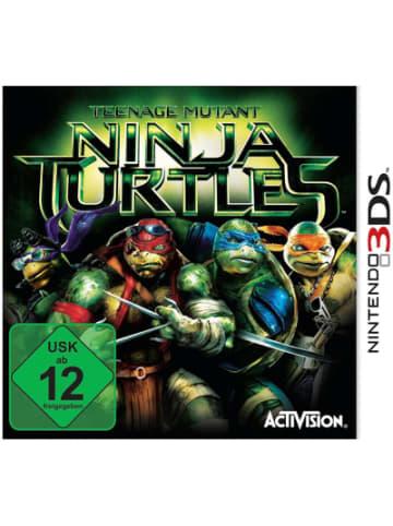 NINJA TURTLES 3DS Teenage Mutant Ninja Turtles: Movie
