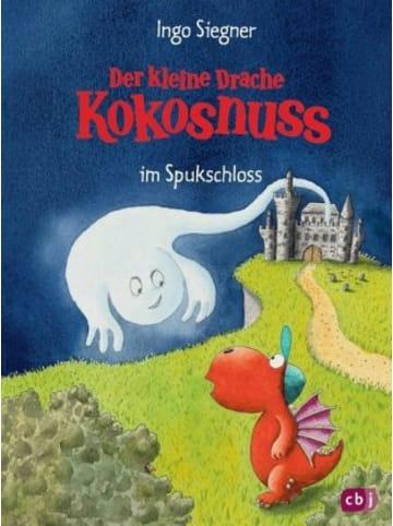 Cbj Verlag Der kleine Drache Kokosnuss im Spukschloss