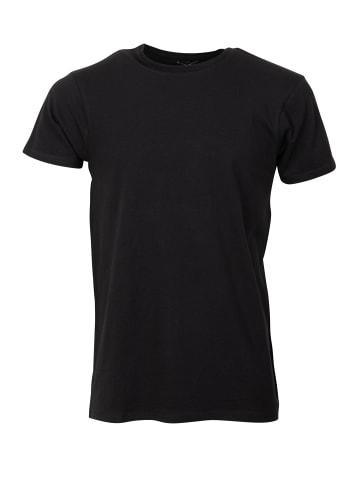 ROCKLIN T-Shirt in Black