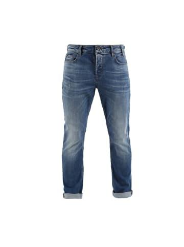 Miracle of denim Regular-Jeans Ralf in Orlando Blue
