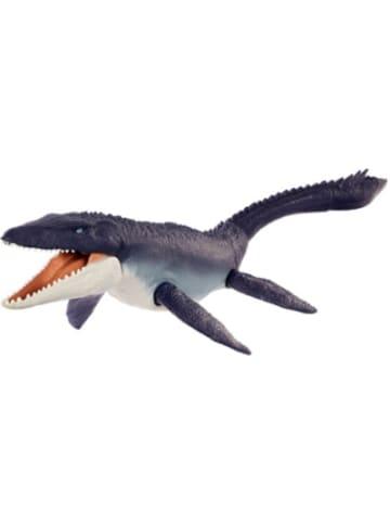 Mattel Jurassic World Schützer der Meere Mosasaurus Dinosaurier Figur