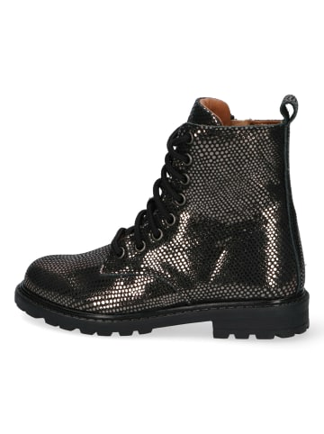 Braqeez Stiefelette Becky Boot in silber