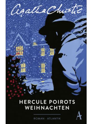 Atlantik Verlag Hercule Poirots Weihnachten