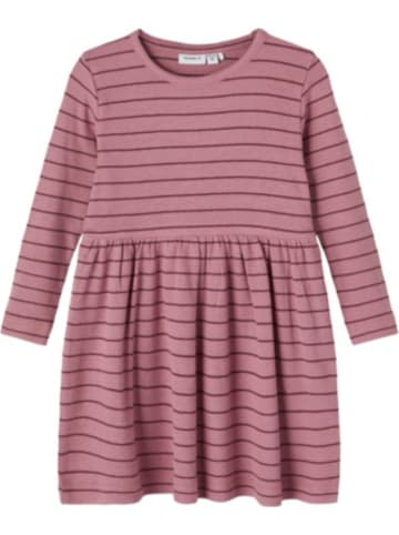 Name it Kinder Jerseykleid NMFDICTE, Organic Cotton