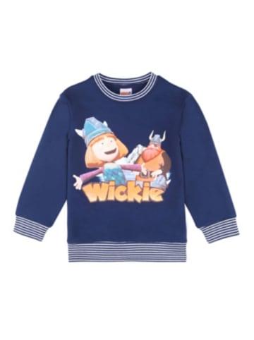 Wickie Sweatshirt Wickie Langarmshirts