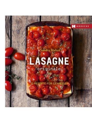 Hädecke Lasagne originale