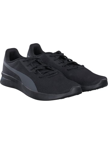 Puma Shoes Sneaker in schwarz