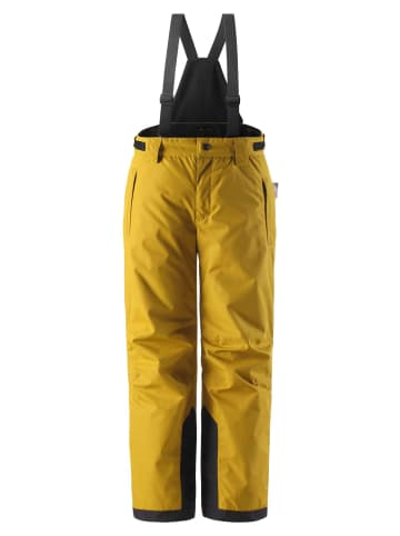 "Reima "" Reimatec Schneehose Wingon "" in Yellow moss"