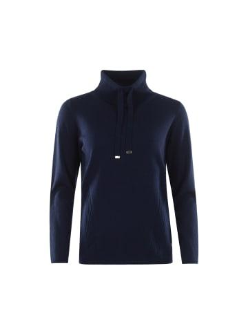 Hajo Polo & Sportswear Pullover in marine