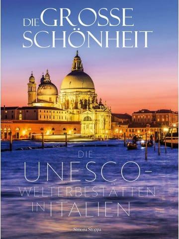 White Star Die große Schönheit   Die Unesco-Welterbestätten in Italien