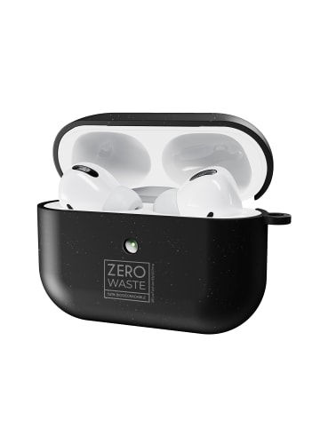 Eco Fashion by Wilma Airpod Case AirPods Pro in black