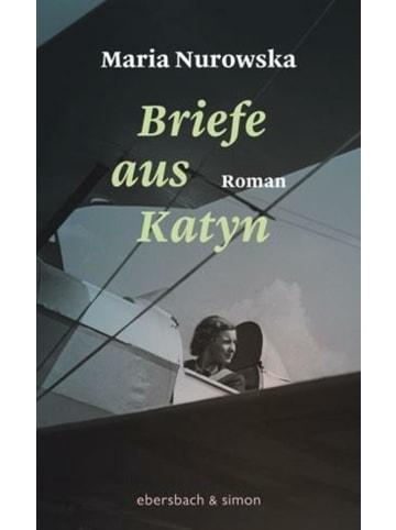 Ebersbach & Simon Briefe aus Katyn