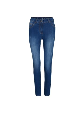 Daniel Hechter Jeans in Blau (Midnight Blue 690)