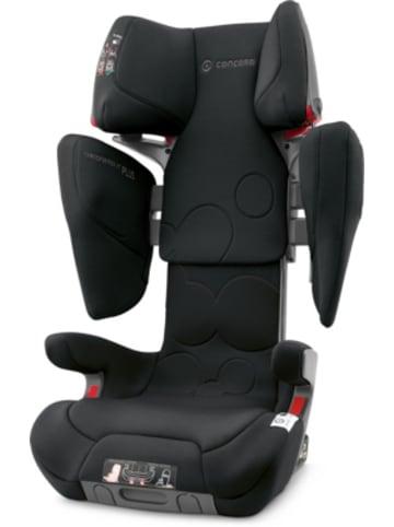 Concord Auto-Kindersitz Transformer XT Plus, Shadow Black