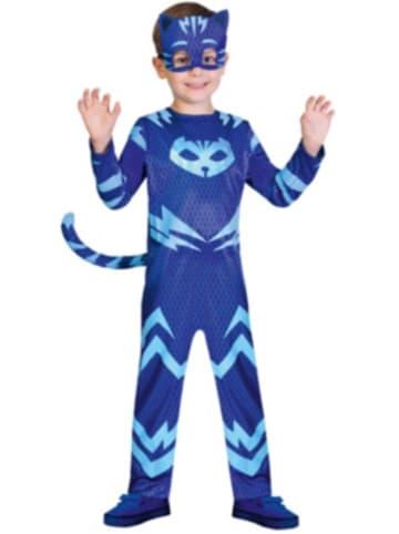 Amscan Kinderkostüm PJ Masks Catboy (Good)