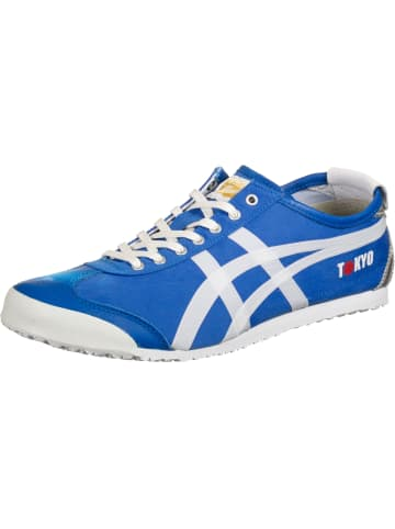 Onitsuka Tiger Schuhe Mexico 66 in directoire blue/ white