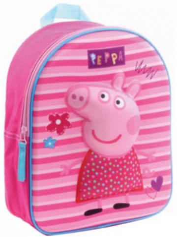 VADOBAG Kinderrucksack 3D Peppa Pig