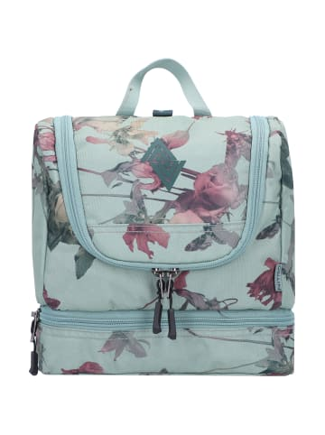 Nitro Travelbags Travel Kit Kosmetiktasche 25 cm in dead flower