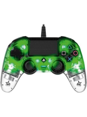 Bigben PS4 Controller Light Edition (grün)