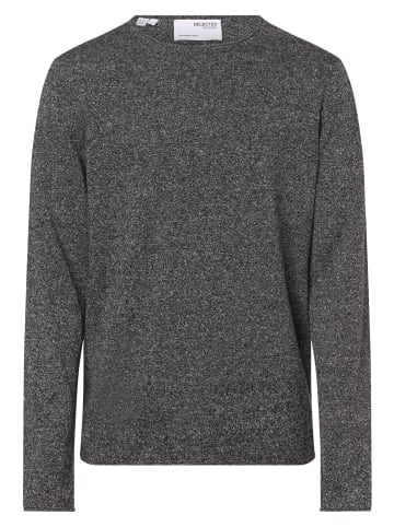 Selected Pullover SLHGreg in anthrazit