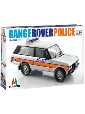 Italeri 1:24 Range Rover Police