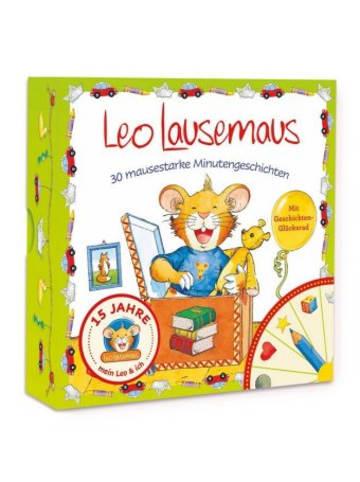 Lingen Verlag Leo Lausemaus - 30 mausestarke Minutengeschichten
