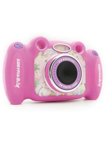Easypix Kinderkamera Kiddypix Blizz, pink