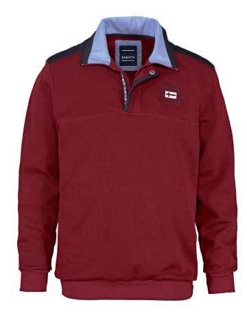 BABISTA Sweatshirt in Rot